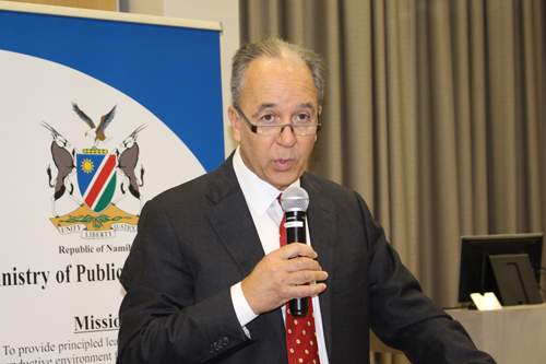Jooste to closely monitor SOEs