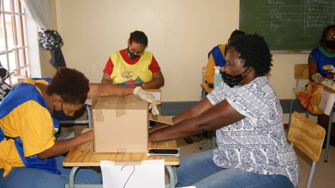 LPM tightens grip in south