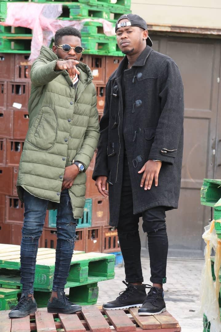 Nyakatie Vibes introducing new bangers