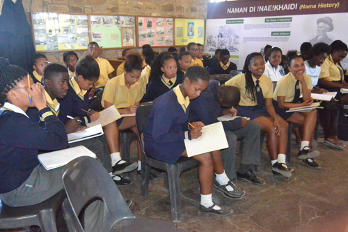 MP questions revised education curriculum