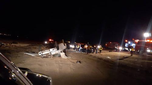 Tragedy strikes coastal soccer team