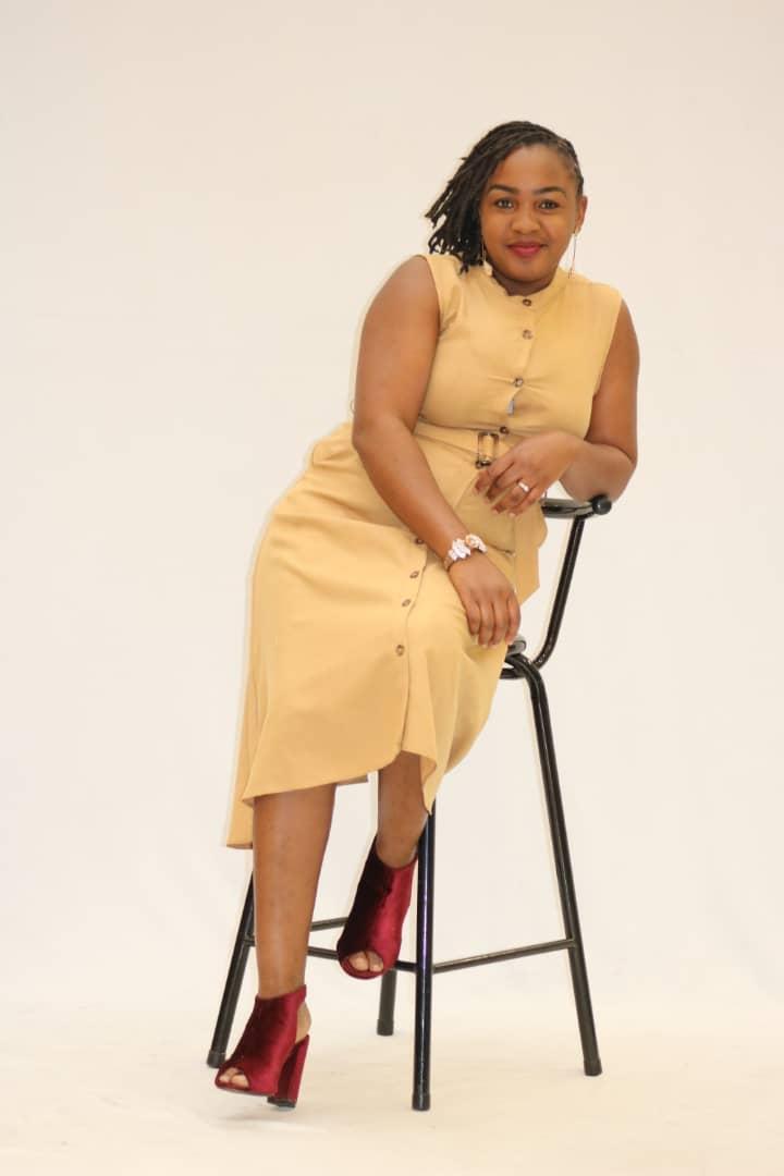 WHERE ARE THEY NOW? - Nashy Makoma pushing the boundaries of gospel
