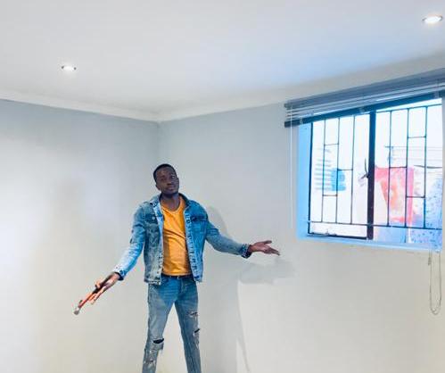 Transforming ghettos into homes