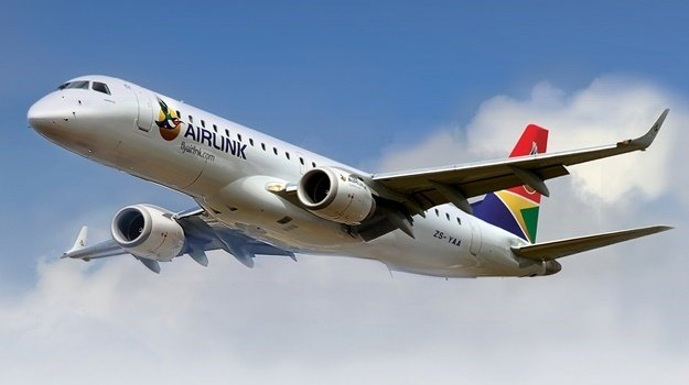 Ethiopian Airlines and Airlink join hands for seamless travel