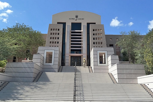 Top court upholds media freedom