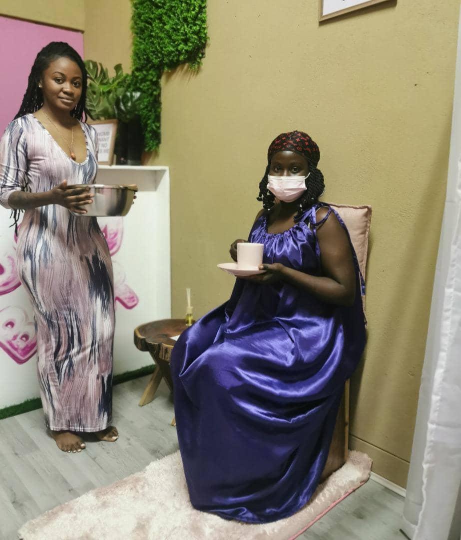 Popya with Katrina Shiimi - Breaking taboos surrounding feminine health