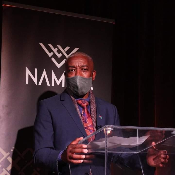 Namdia donates over N$7m to fight Covid