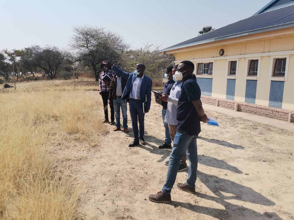 Ohangwena Regional Council to get new headquarters