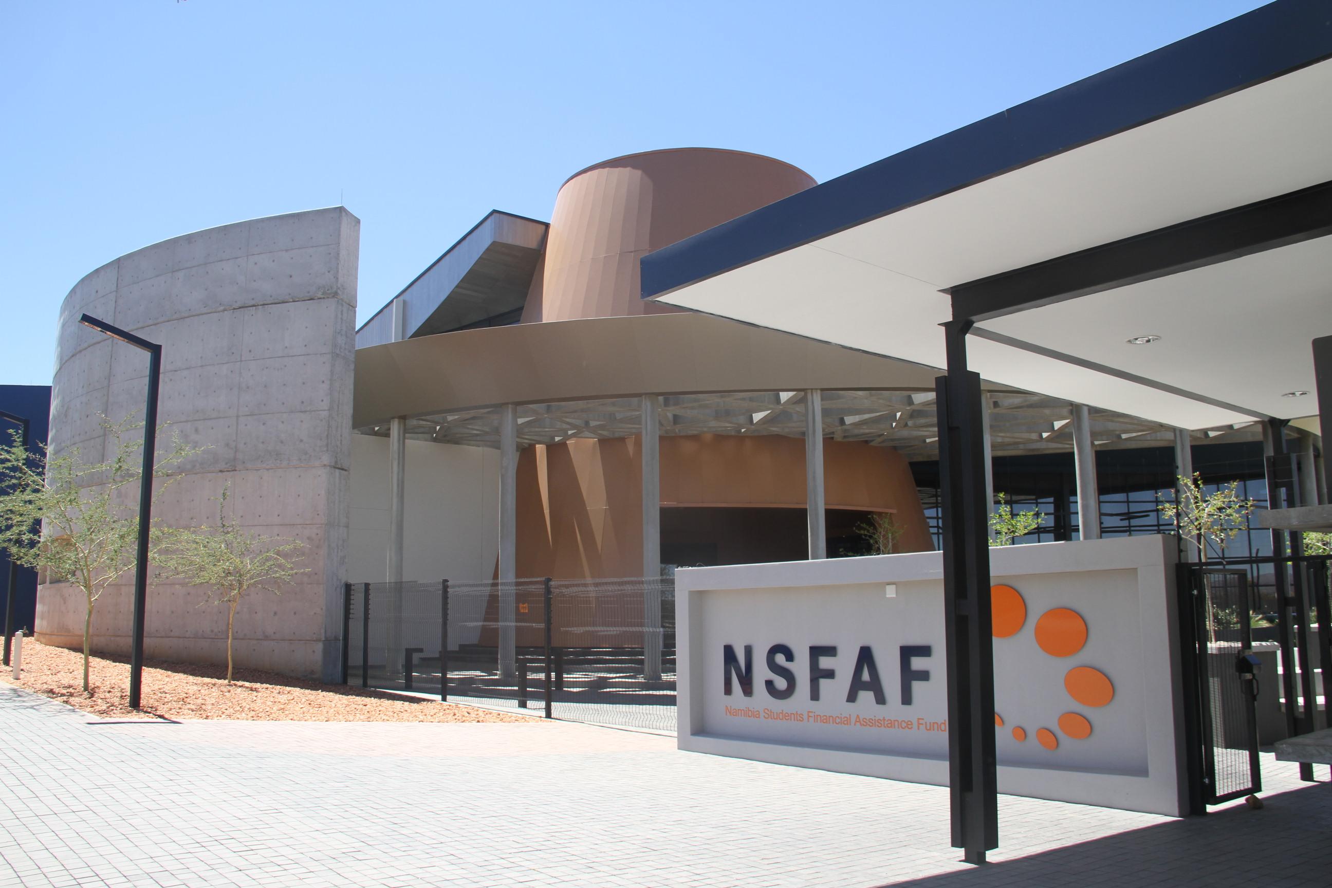 NSFAF loans 'not free money'
