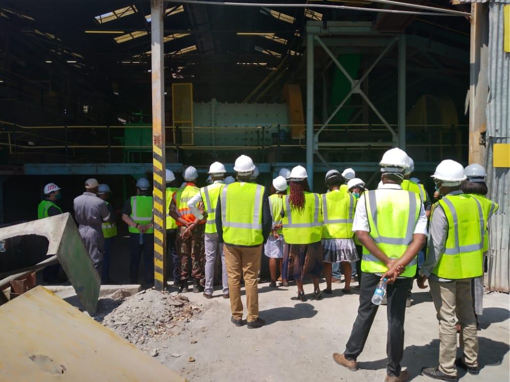 Kombat mine eyes jobs bonanza…. lands N$170 million for restart
