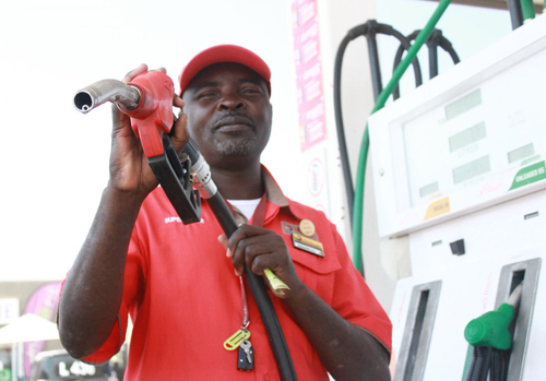 January fuel prices to remain unchanged