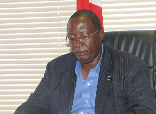 Late Mutjavikua hailed as national asset
